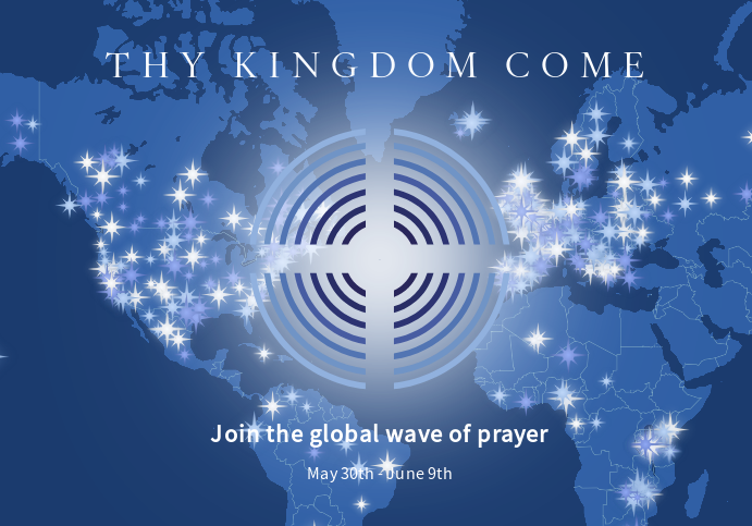 Thy Kingdom Come | Thy Kingdom Come