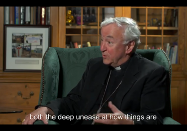 What do we mean when we pray Thy Kingdom Come? Cardinal Vincent Nichols & Archbishop Justin Welby