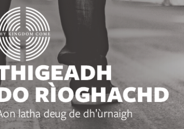 Prayer Journal - Gaelic