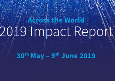 TKC 2019 Impact Report - International
