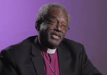 Day 3 - Thanks - Bishop Michael Curry